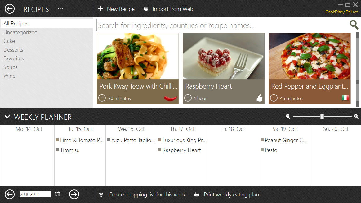 CookDiary-4-Weekly-Eating-Plan